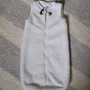 Carters sleeping sack